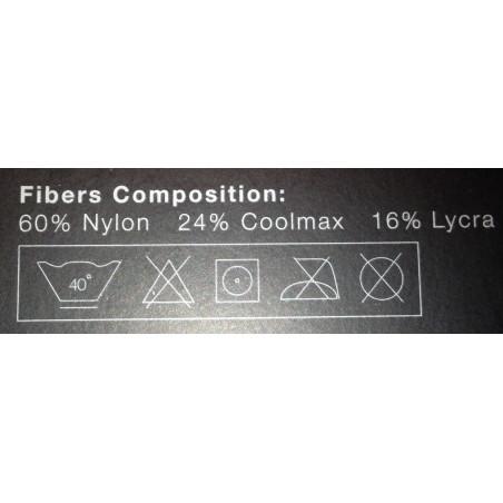 Molletière de compression Blanche