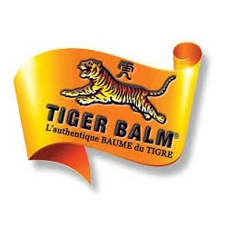 "Crème chauffante - BAUME DU TIGRE ""Tiger Muscle"" - Musculaire -30g"