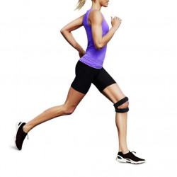 Taping Strap Strapping Bande Bandage Attelle genou genouillere