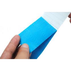 Rouleau Bleu bande de strapping K-tape/taping